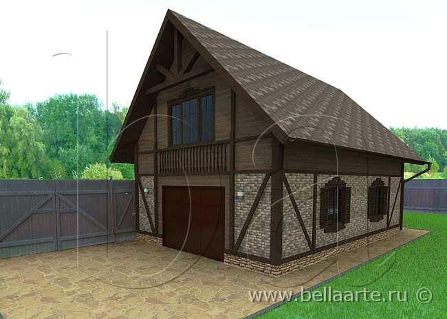 Старая дача дизайн фасада коттеджа и